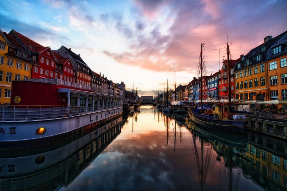 We're in Copenhagen, Denmark!!! (3)