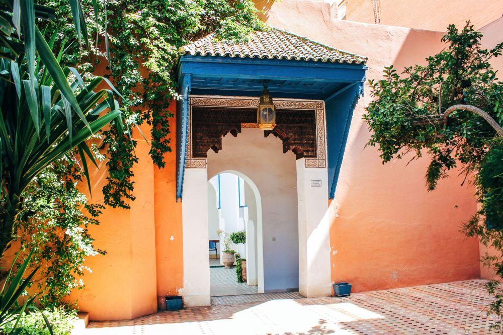 Bahia Palace... Marrakesh, Morocco. A Photo Diary. (17)