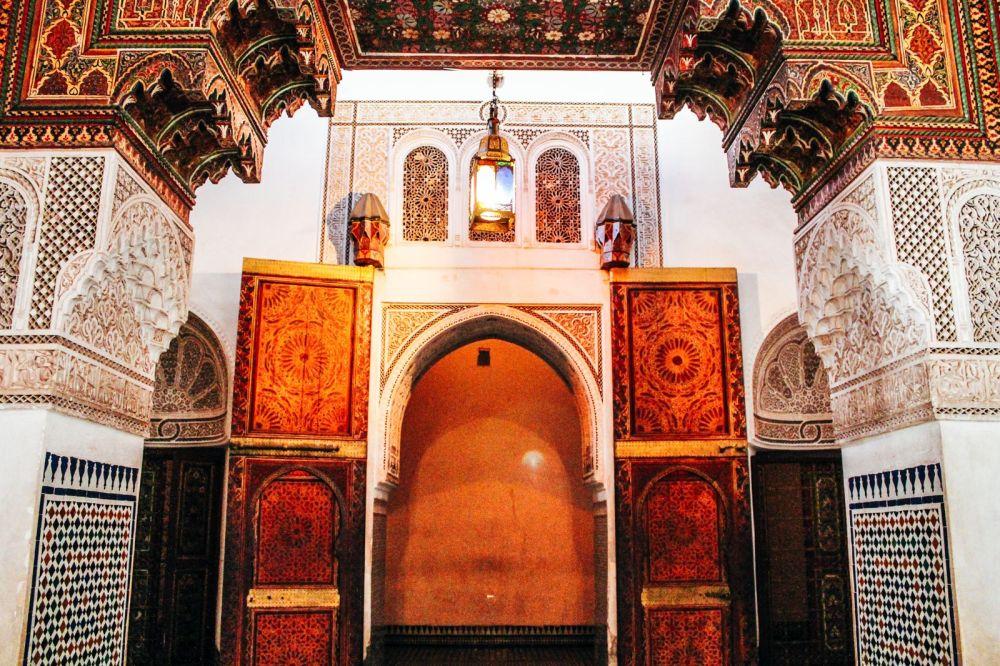 Bahia Palace... Marrakesh, Morocco. A Photo Diary. (28)