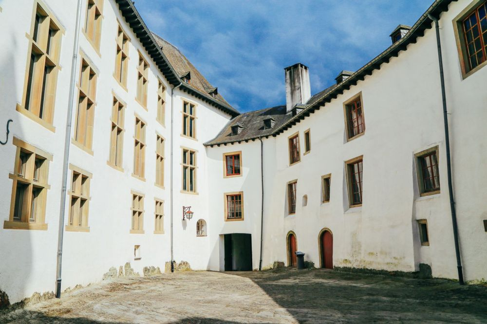 Clervaux Castle And The Family Of Man (33)