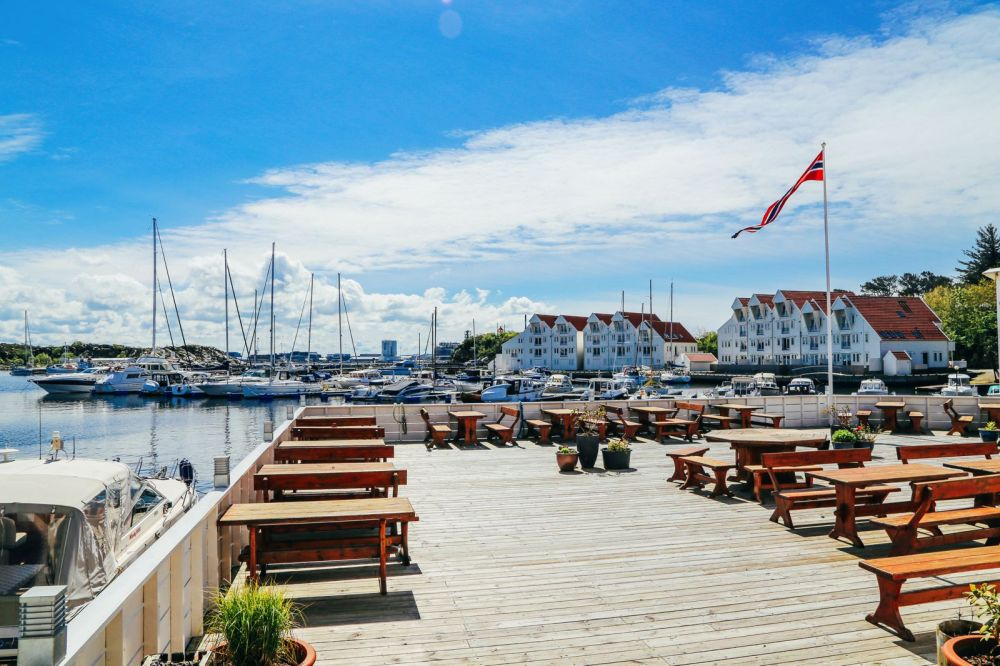 #Nordics48h Challenge - Our First Mission! Stavanger, Cod Fishing, Fishing, Tananger, Norway (17)