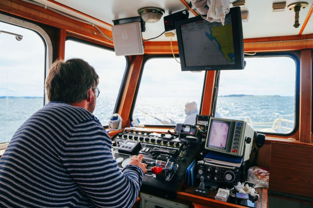 #Nordics48h Challenge - Our First Mission! Stavanger, Cod Fishing, Fishing, Tananger, Norway (37)