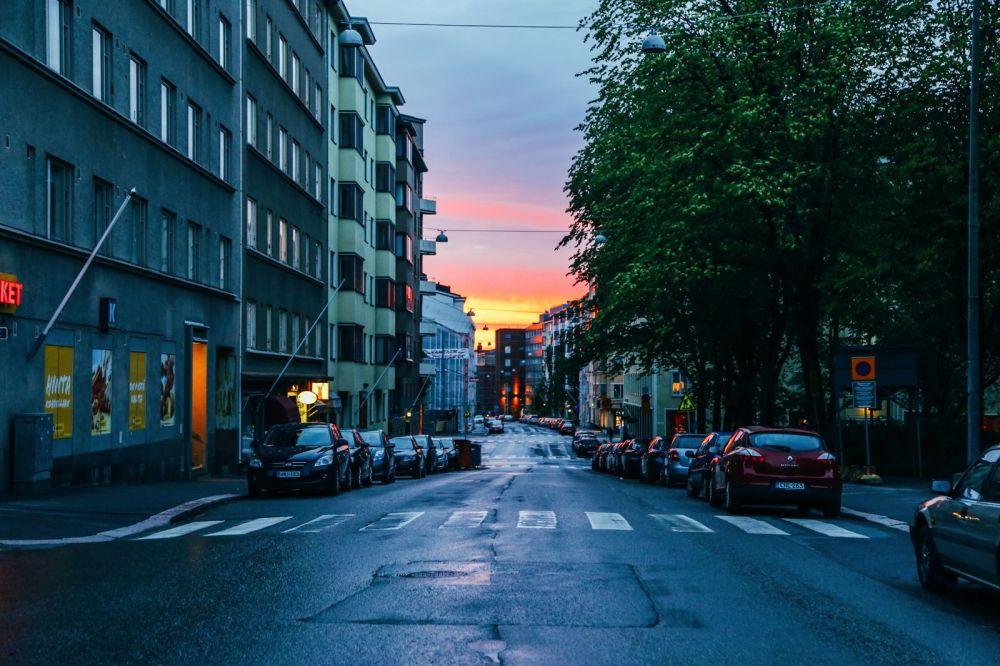 Loyly, Tintin and Helsinki At Night! #Nordics48h (25)