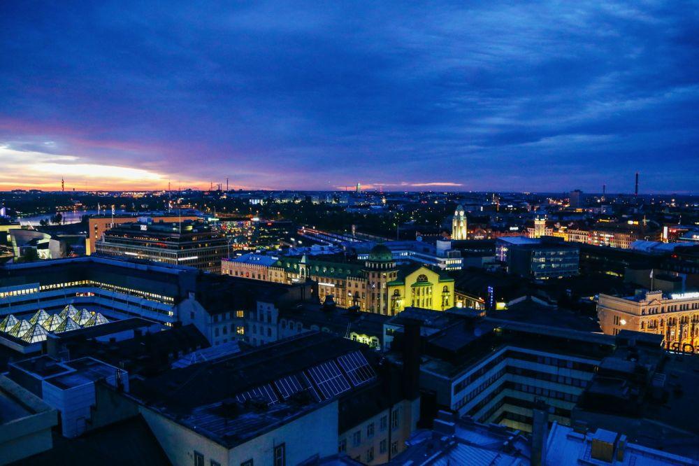 Loyly, Tintin and Helsinki At Night! #Nordics48h (42)