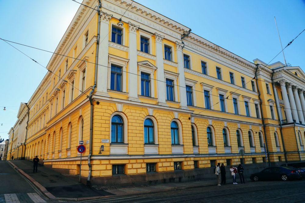 Helsinki, Finland - A Photo Diary! (8)
