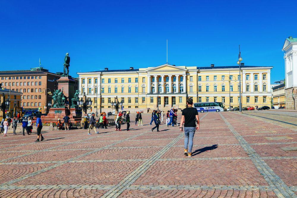 Helsinki, Finland - A Photo Diary! (11)