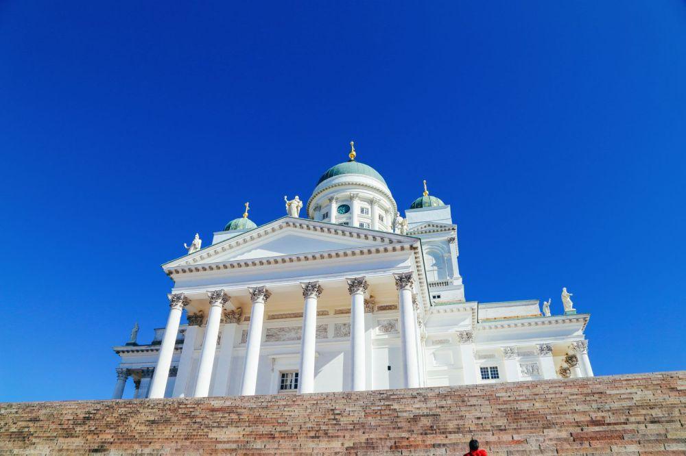 Helsinki, Finland - A Photo Diary! (12)