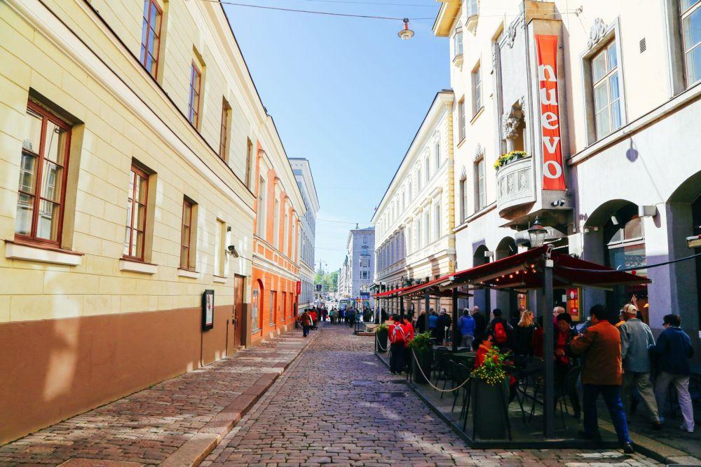 Helsinki, Finland - A Photo Diary! (23)