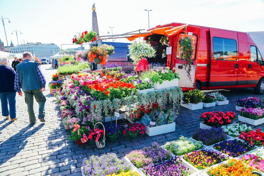 Helsinki, Finland - A Photo Diary! (31)
