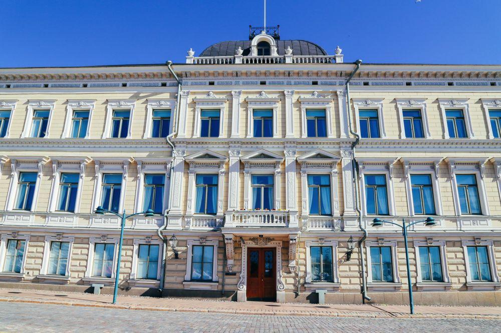 Helsinki, Finland - A Photo Diary! (34)