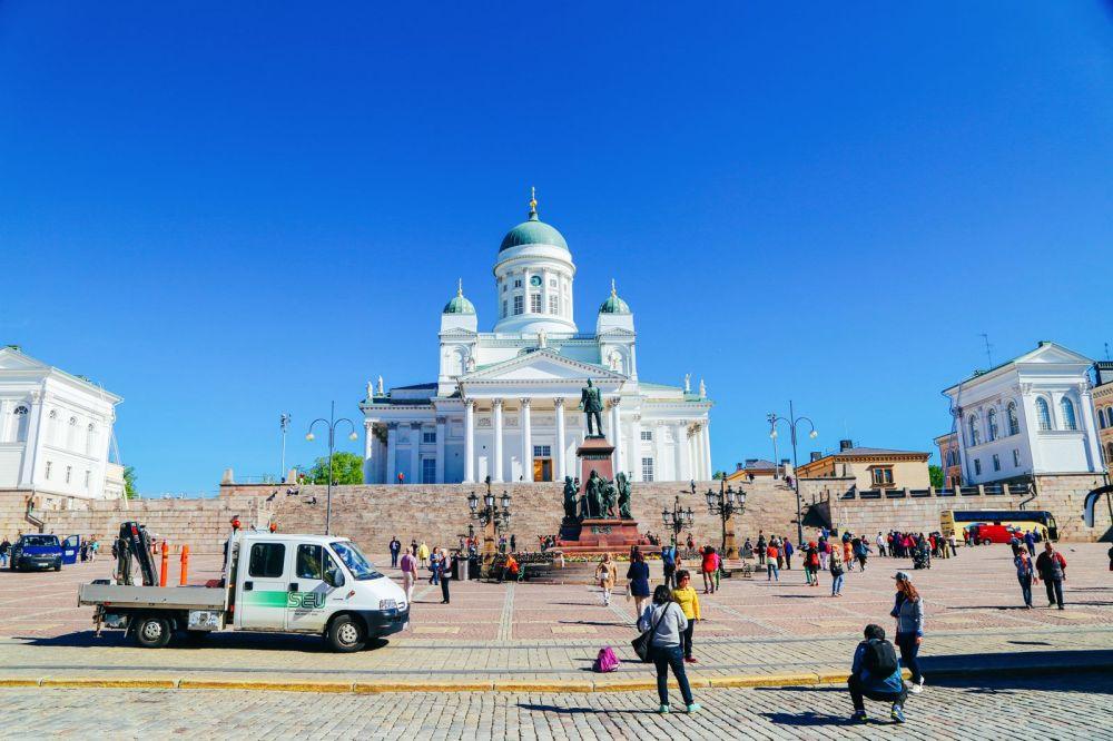 Helsinki, Finland - A Photo Diary! (42)