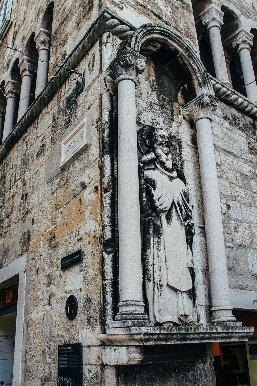 24 Hours In Split, Croatia... (16)