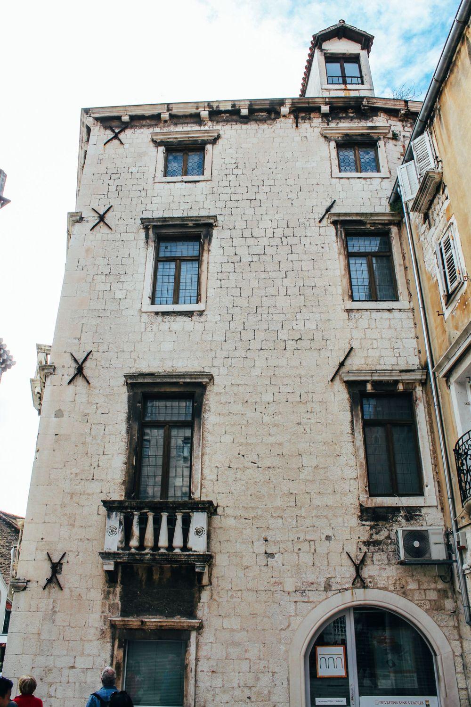 24 Hours In Split, Croatia... (19)