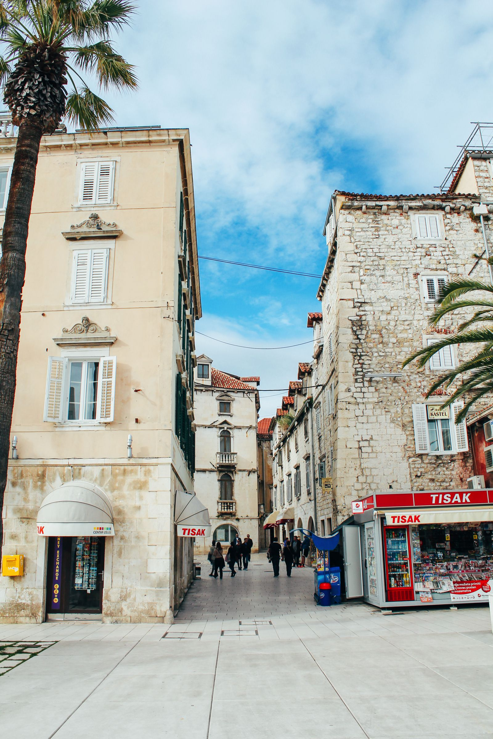 24 Hours In Split, Croatia... (25)