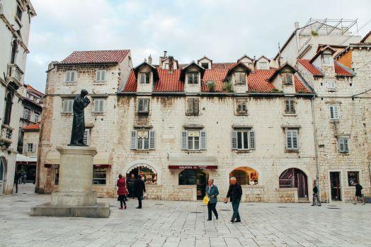24 Hours In Split, Croatia... (41)