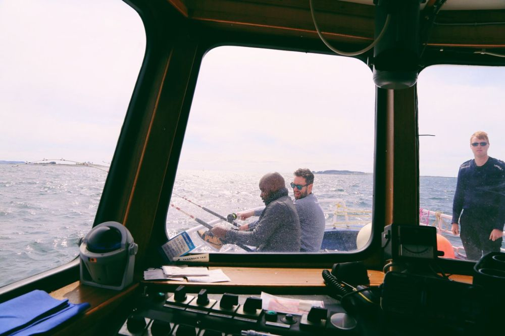 Photo Updates From Our 48 Hours In The Nordics Challenge! (5)