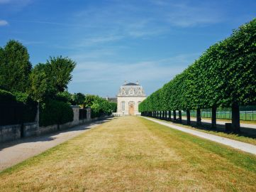 Chantilly, France. A Photo Diary... (12)