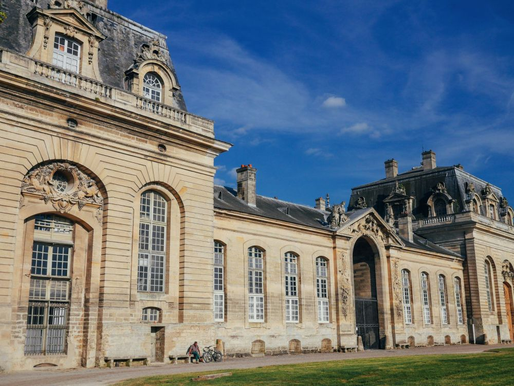 Chantilly, France. A Photo Diary... (16)