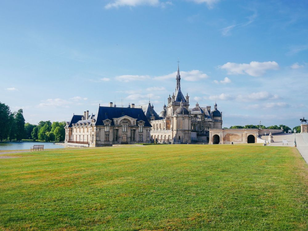 Chantilly, France. A Photo Diary... (31)