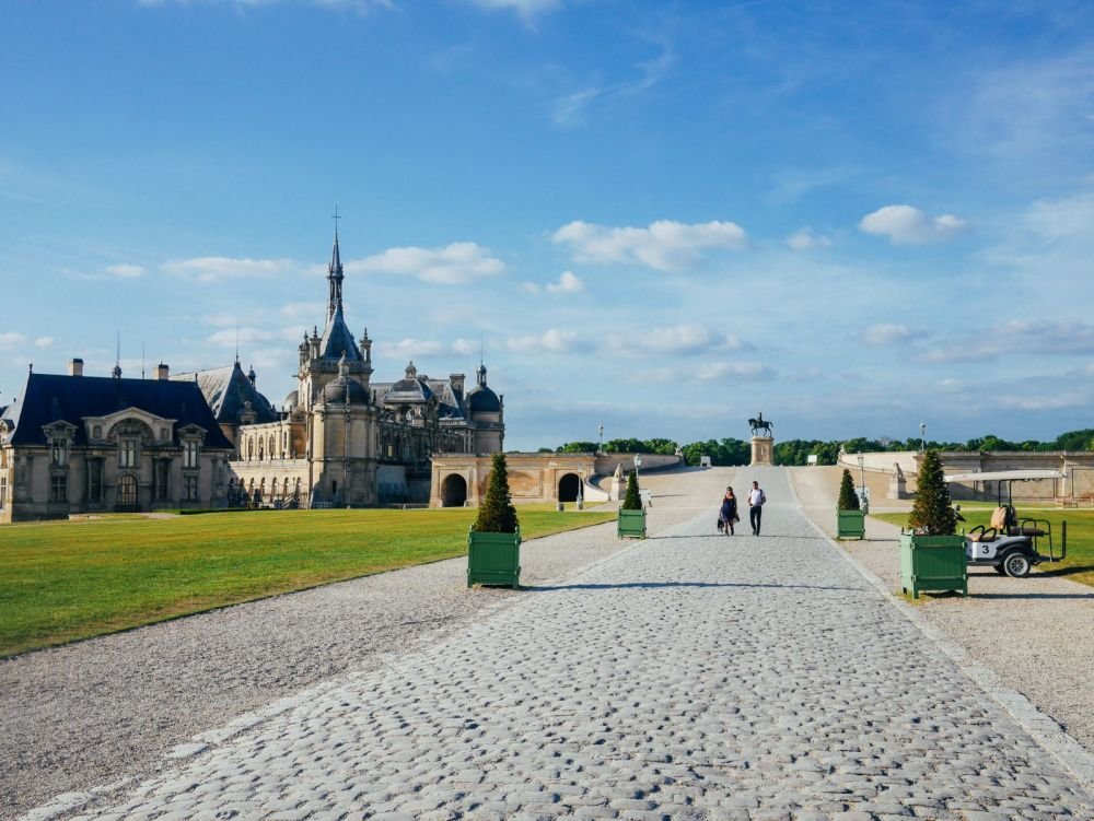 Chantilly, France. A Photo Diary... (32)