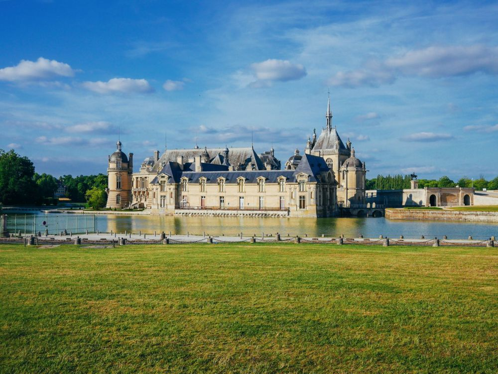 Chantilly, France. A Photo Diary... (37)