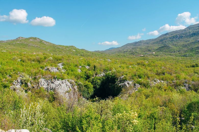 Cave Exploring, Frog Legs and The Old Town Of Sinj In Croatia... (4)