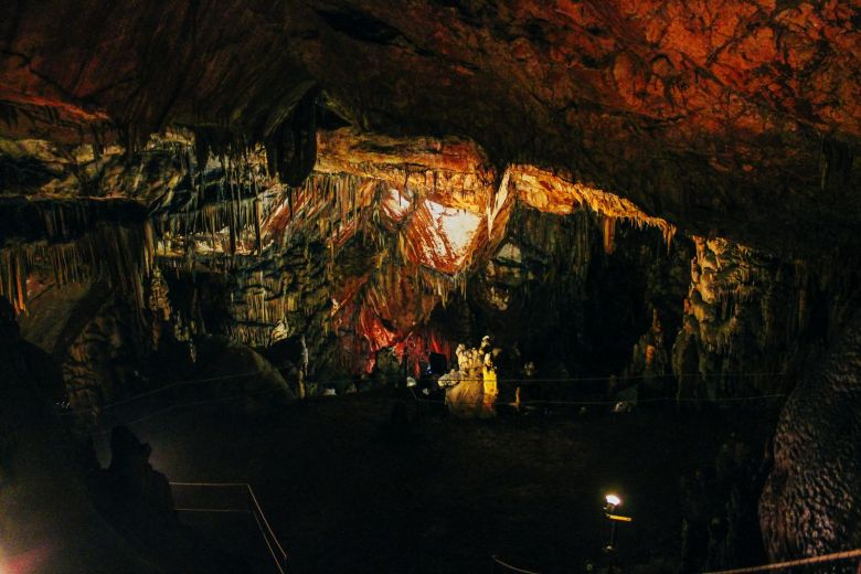Cave Exploring, Frog Legs and The Old Town Of Sinj In Croatia... (13)