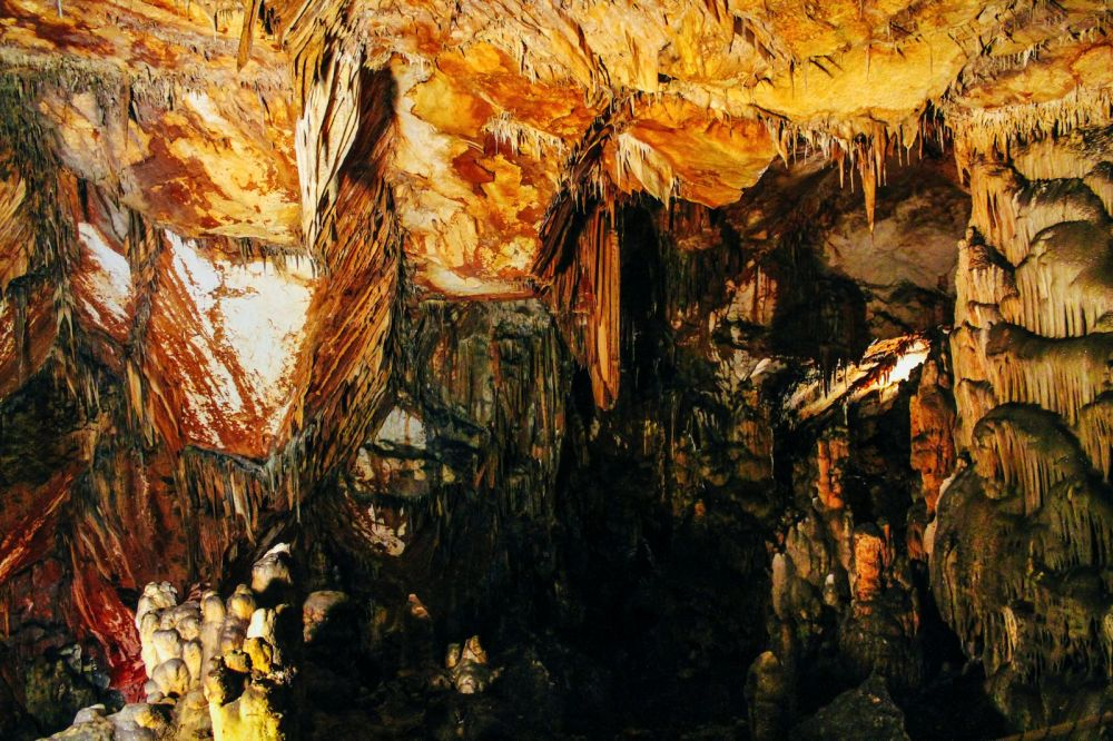 Cave Exploring, Frog Legs and The Old Town Of Sinj In Croatia... (14)