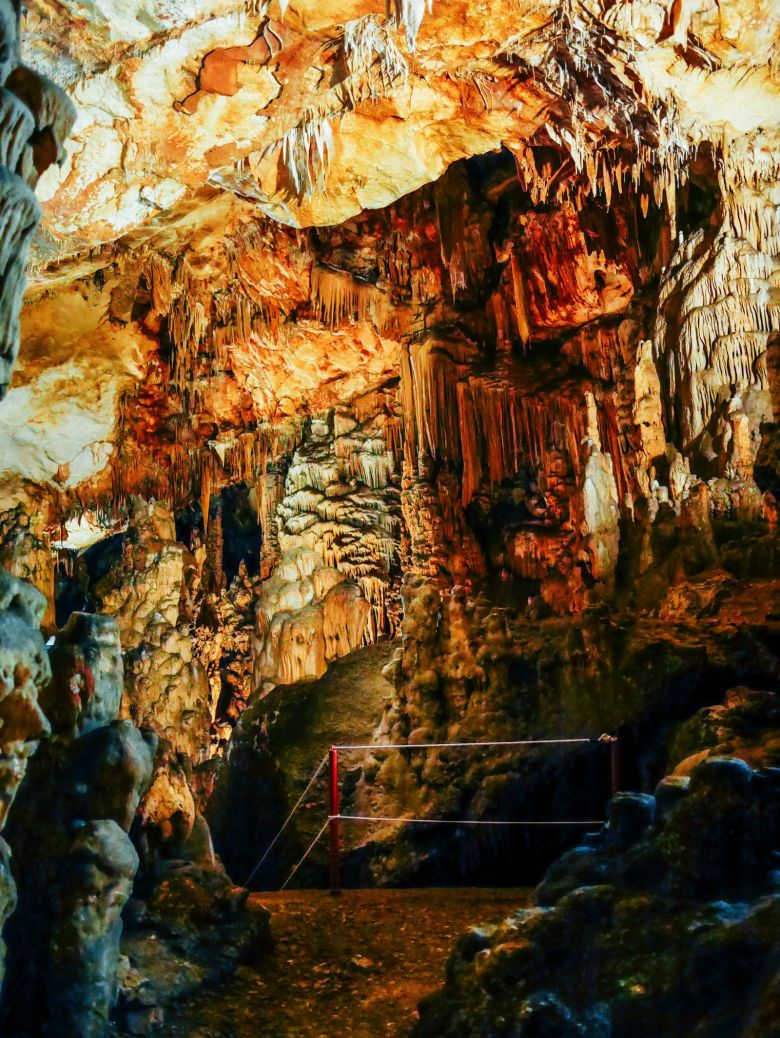 Cave Exploring, Frog Legs and The Old Town Of Sinj In Croatia... (21)