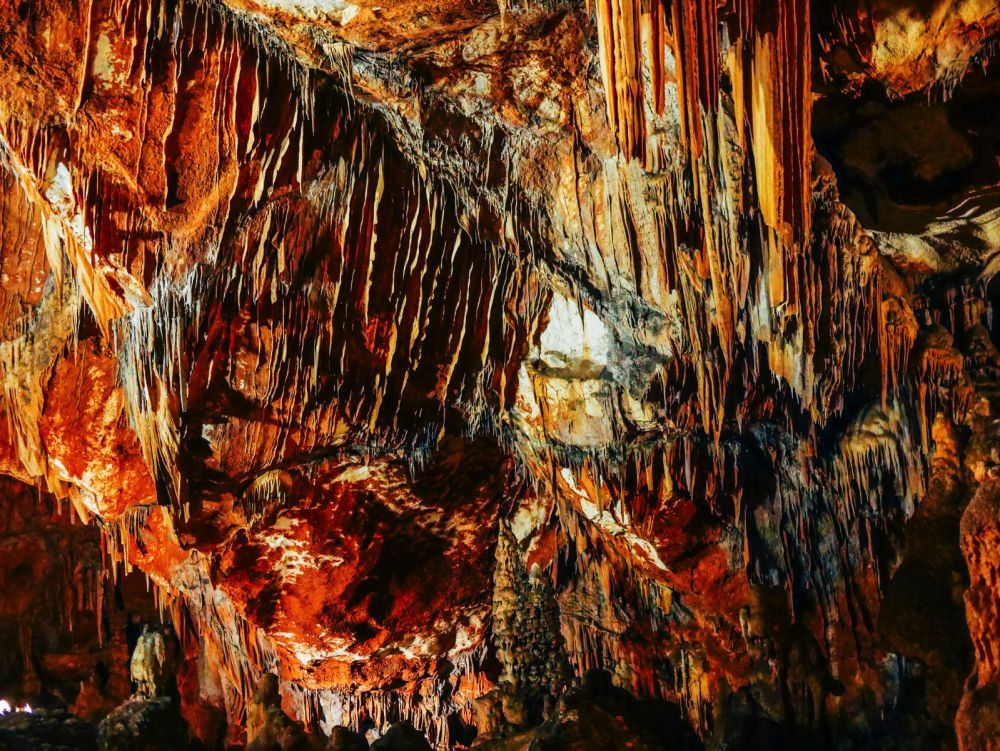 Cave Exploring, Frog Legs and The Old Town Of Sinj In Croatia... (24)