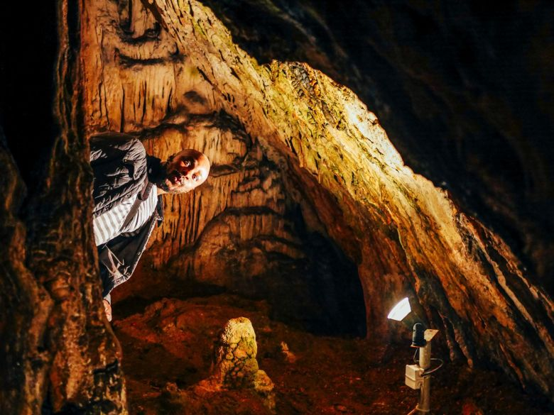 Cave Exploring, Frog Legs and The Old Town Of Sinj In Croatia... (25)
