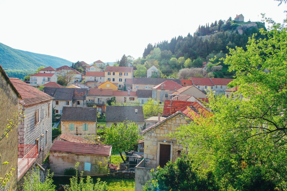 Cave Exploring, Frog Legs and The Old Town Of Sinj In Croatia... (53)