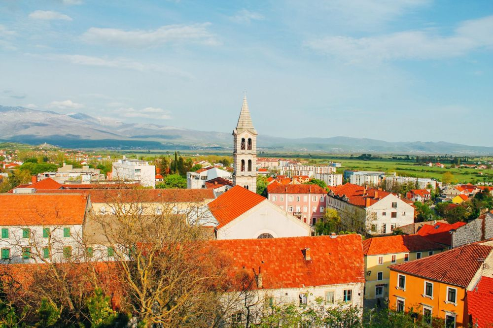 Cave Exploring, Frog Legs and The Old Town Of Sinj In Croatia... (56)