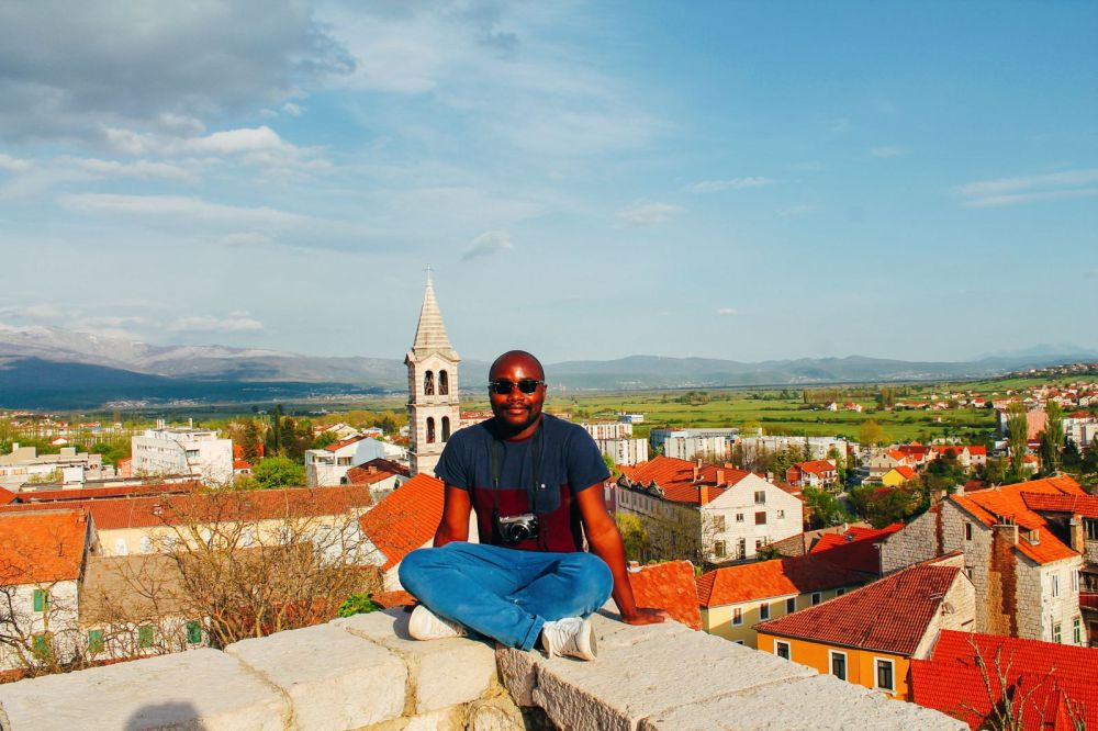 Cave Exploring, Frog Legs and The Old Town Of Sinj In Croatia... (59)