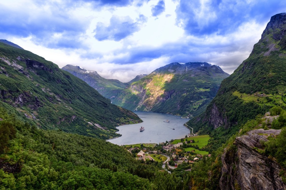 These Are The 8 Fjords You HAVE To Visit In Norway! (5)