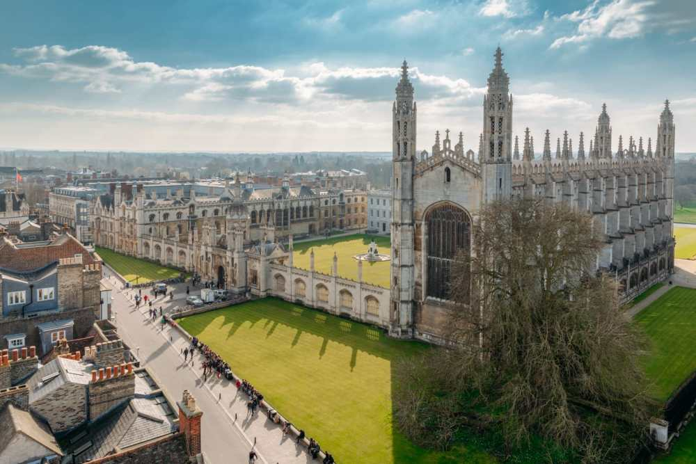 Cities Outside of London That You Need To Visit In The UK (48)