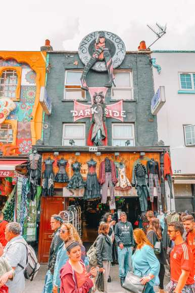 9 Best Things To Do In Camden - London (15)