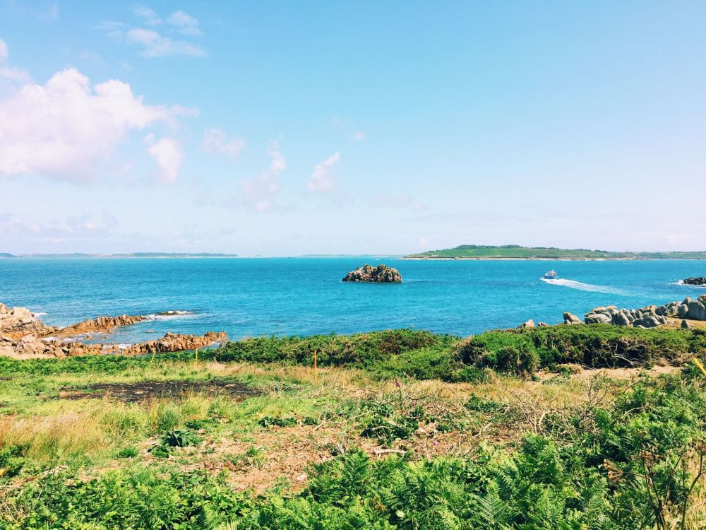More Photos From The Isles Of Scilly... (17)