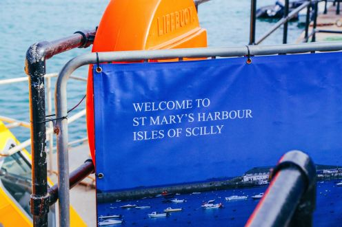 How To Get To The Isles Of Scilly - The UK's Most Tropical Island! (18)