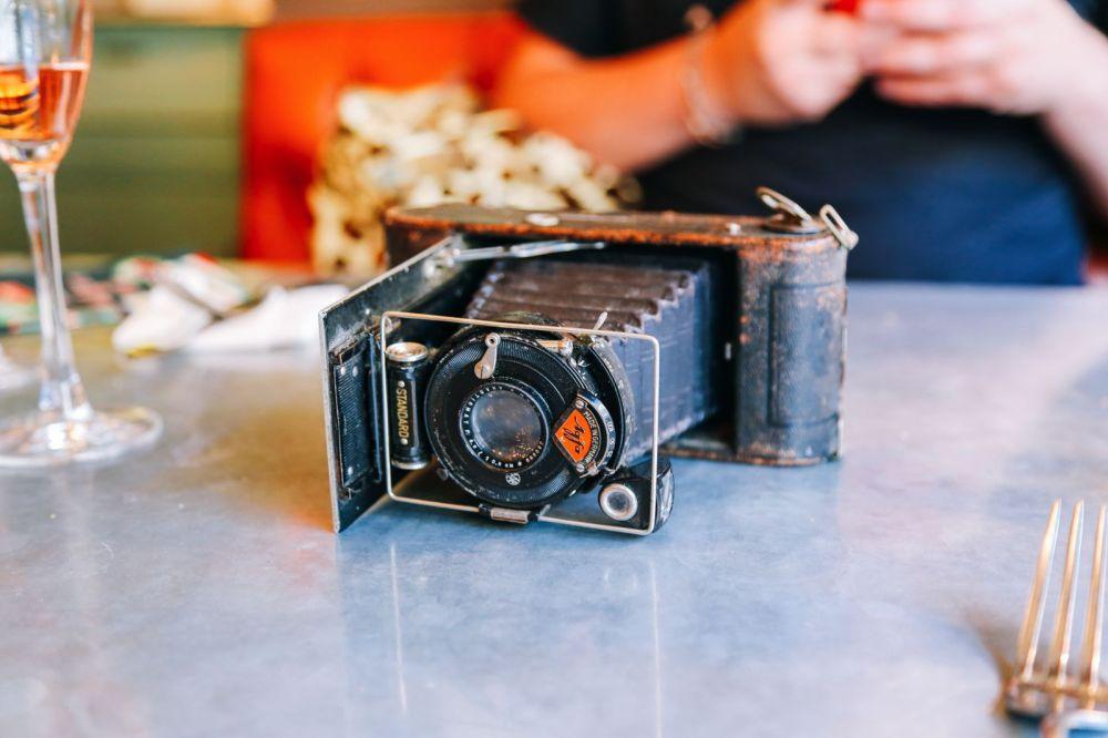 Gothic Bristol, Vintage Cameras, Dinosaurs And Trolls! (53)