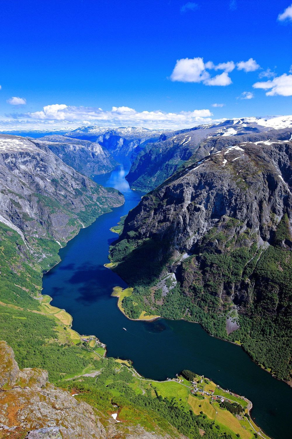 These Are The 8 Fjords You HAVE To Visit In Norway! (17)