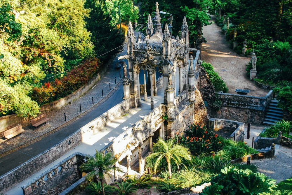 8 Reasons Why You Have To Visit Sintra In Portugal! (13)