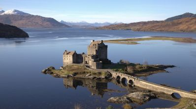 Fairy Tale Castles You Must Visit In Scotland (15)