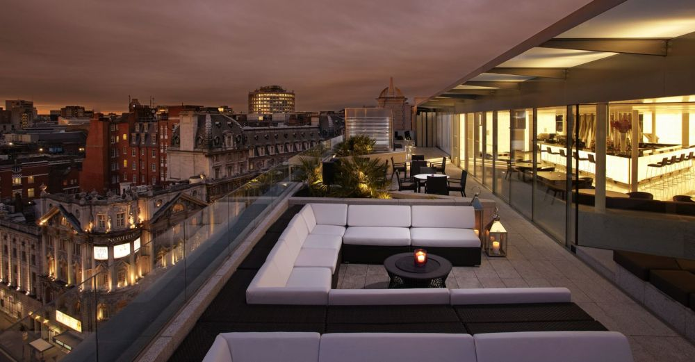 Want To Stay Luxury In London? You Must Try here! (2)