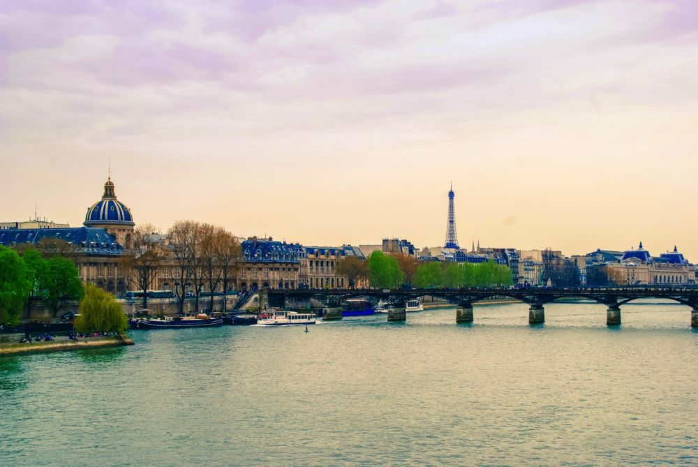 How To Organise A Perfect Weekend In Paris For Less (14)