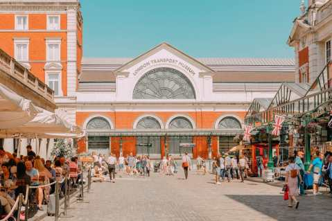 10 Best Things To Do In Covent Garden - London (10)