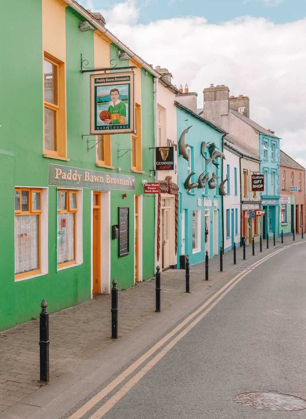 Pretty Villages And Towns In Ireland To Visit (18)