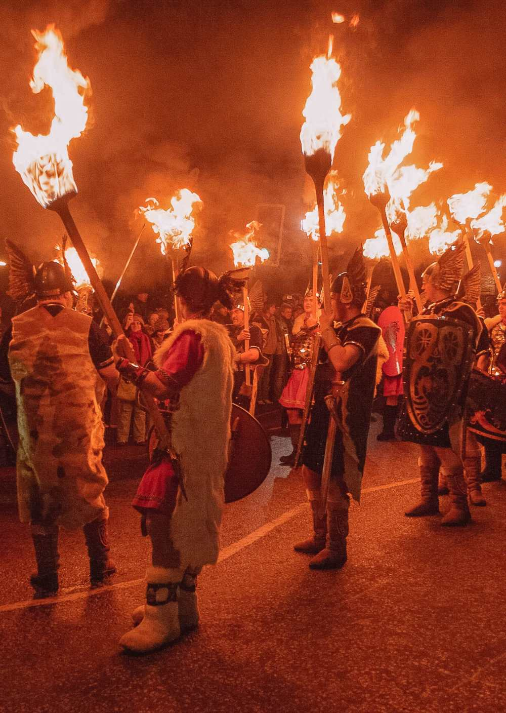 Experience Up Helly Aa (16)