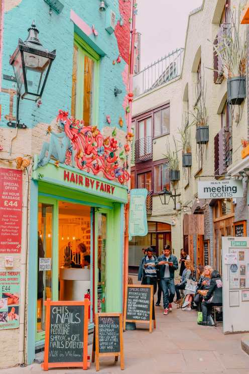 10 Best Things To Do In Covent Garden - London (2)