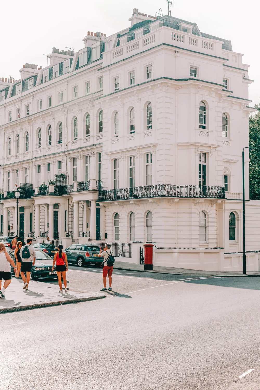 Best Restaurants In Notting Hill - London (6)